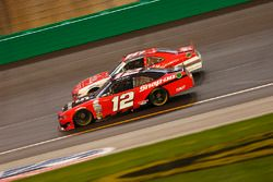Ryan Blaney, Ford, Ryan Reed, Roush Fenway Racing Ford