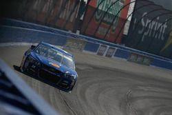 Brian Vickers, Stewart-Haas Racing Chevrolet
