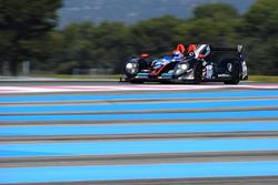 #84 SRT41 by Oak Racing Morgan - Nissan: Frédéric Sausset, Christophe Tinseau