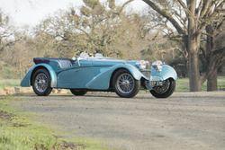 Bugatti 57SC de 1937