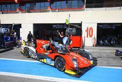#46 Thiriet by TDS Racing Oreca 05 - Nissan: Пьер Тирье, Матиас Беш и Рио Хиракама