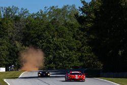 #68 Scuderia Corsa Ferrari 488 GTE: Alessandro Pier Guidi, Daniel Serra, Andrea Bertolini