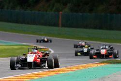 Guanyu Zhou, Motopark, Dallara F312 - Volkswagen, Harrison Newey, Van Amersfoort Racing, Dallara F312 - Mercedes-Benz