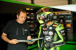 Stefano Cruciani, Pucetti Racing