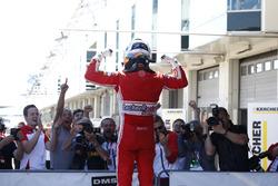 Sieger Thomas Preining, Lechner Racing