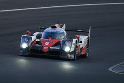 #6 Toyota Racing Toyota TS050 Hybrid: Стефан Сарразан, Майк Конфей