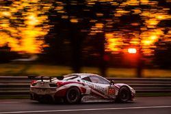 #60 Formula Racing Ferrari 458 Italia: Christina Nielsen, Mikkel Mac, Johnny Laursen