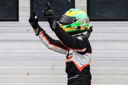 Kazanan Jehan Daruvala, Josef Kaufmann Racing
