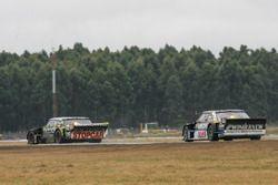 Mauro Giallombardo, Stopcar Maquin Parts Racing Ford, Esteban Gini, Nero53 Racing Torino