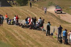 Stéphane Lefebvre, Gabin Moreau, Abu Dhabi Total World Rally Team