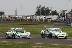 Santiago Mangoni, Laboritto Jrs Torino, Agustin Canapino, Jet Racing Chevrolet