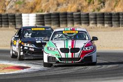 #27 Classic BMW Motorsports BMW M235iR: Gino Carini