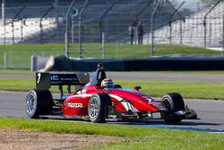 Garrett Grist, Schmidt Peterson Motorsports