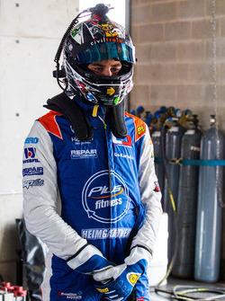 Aaren Russell, Lucas Dumbrell Motorsport Holden