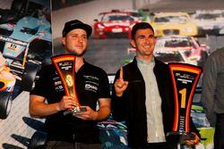 Beste Junior: 1. #29 Montaplast by Land-Motorsport, Audi R8 LMS: Connor De Phillippi; 2. #69 Callaway Competition, Corvette C7 GT3: Patrick Assenheimer