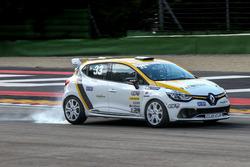Renault Clio RS CUP #33, Franco Nugnes, direttore Motorsport.com - Italia