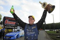 Sieger Funny Car: Tommy Johnson Jr.