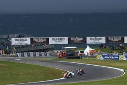 Hector Barbera, Ducati Team, Valentino Rossi, Yamaha Factory Racing