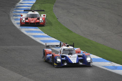 #32 SMP Racing BR 01 Nissan: Stefano Coletti, Andreas Wirth, Vitaly Petrov