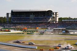 Hockenheim atmosphere