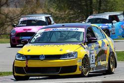 Guillaume Labbé, Volkswagen Jetta GLI