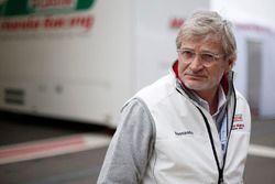 Alessandro Mariani, Teamchef Honda Team JAS