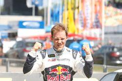 Winner Mattias Ekström, EKS RX