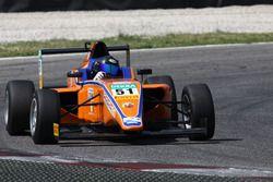 Aldo Festante, Mucke Motorsport