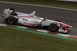 Stoffel Vandoorne, Docomo Team Dandelion Racing