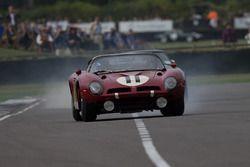 Iso Grifo A3/C - 1965 - Nigel Greensall