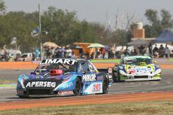 Esteban Gini, Nero53 Racing Torino, Nicolas Gonzalez, A&P Competicion Torino
