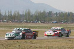 Juan Jose Ebarlin, Donto Racing Torino, Leandro Mulet, Mulet Competicion Dodge