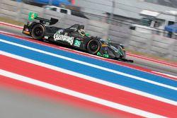 #20 BAR1 Motorsports, ORECA FLM09: Matthew McMurry, Bruno Junqueira