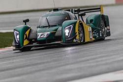 #14 Murphy Prototypes Ginetta - Nissan: Michael Cullen, Tony Ave, Doug Peterson