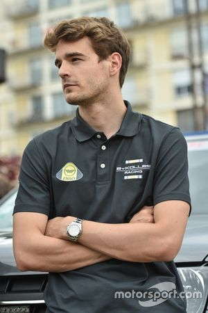 Том Дильман, ByKolles Racing Team
