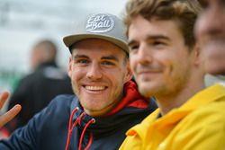 #4 ByKolles Racing Team Enso CLM P1/01: Dominik Kraihamer, Tom Dillmann