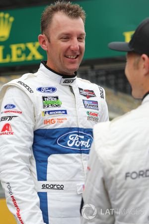 Joey Hand, Ford Chip Ganassi Racing