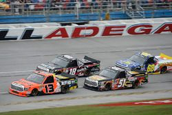 Cody Coughlin, ThorSport Racing Toyota, Cody Coughlin, ThorSport Racing Toyota, Myatt Snider, Kyle B