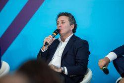 Alejandro Agag, fondateur et PDG de la Formule E