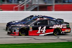 Clint Bowyer, Stewart-Haas Racing, Haas Automation Ford Fusion