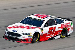 Cole Custer, Stewart-Haas Racing, Ford Fusion Haas Automation