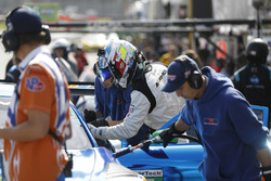 #75 SunEnergy1 Racing Mercedes AMG GT3, GTD: Kenny Habul, Maro Engel