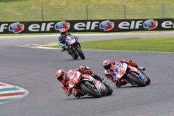 Matteo Ferrari, Barni Racing