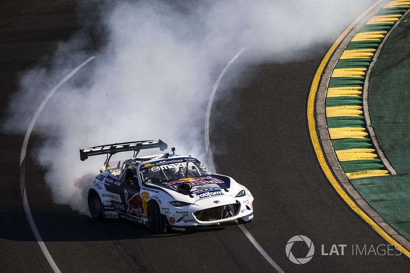 Дріфт-кар Mazda