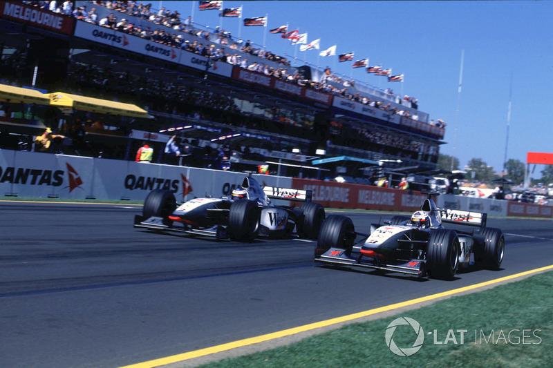 1998 GP da Austrália