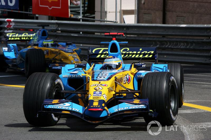 2006 - Renault