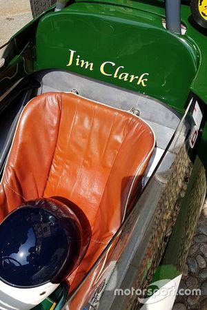 Lotus 21 di Jim Clark