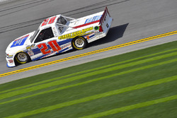 Scott Lagasse Jr., Young's Motorsports, Chevrolet Silverado