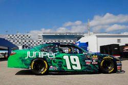 Brandon Jones, Joe Gibbs Racing, Juniper Toyota Camry
