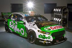 Mark Winterbottom, Tickford Racing